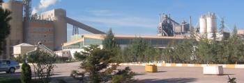 1996 – Gazbeton Fabrikası
